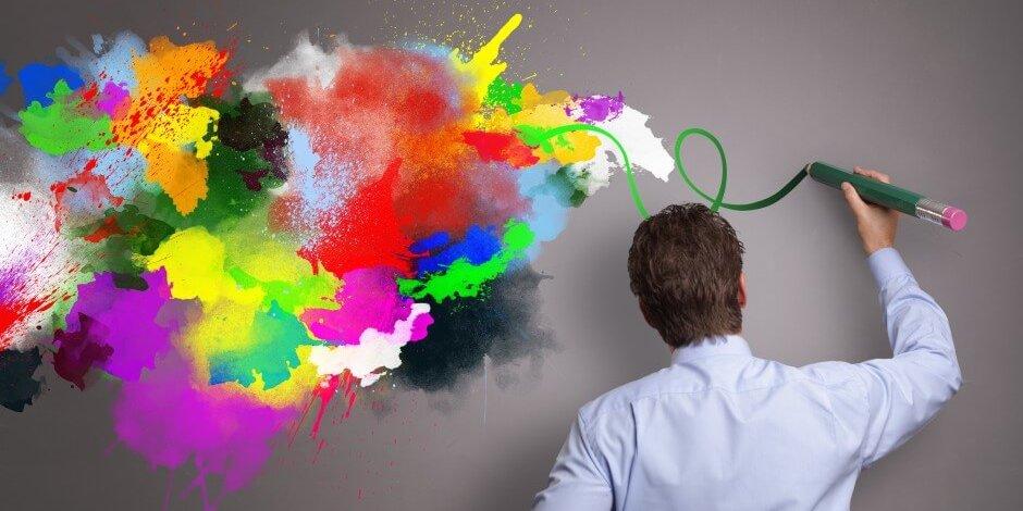 Temat pracy magisterskiej z psychologii na czasie: kreatywność